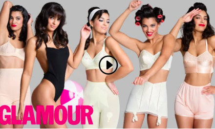 This Video On The Evolution Of Women's Underwear Is Utterly Spectacular!
