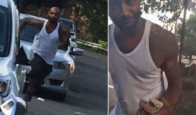 Drake Fans Troll Joe Buddens In His Driveway, What He Does About It Is Hilarious