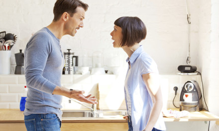 11 Ways to Win Every Argument With Your Girlfriend